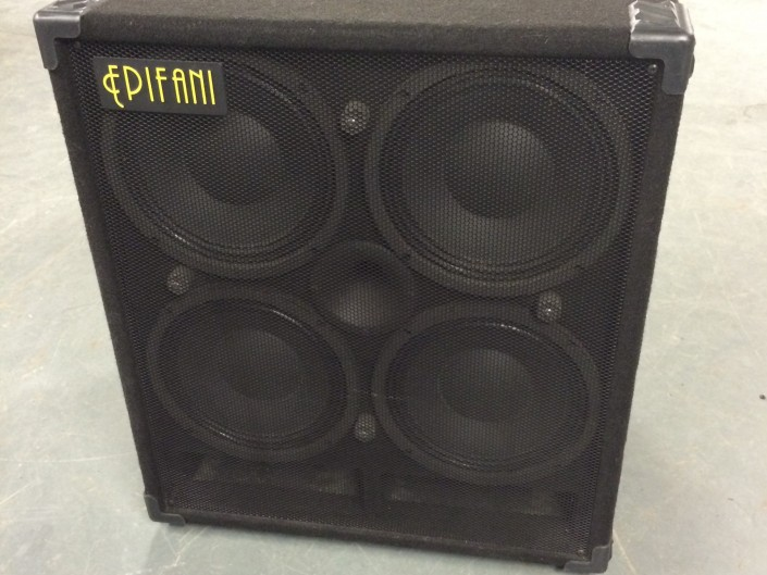 Epifani 1-410 4L cabinet