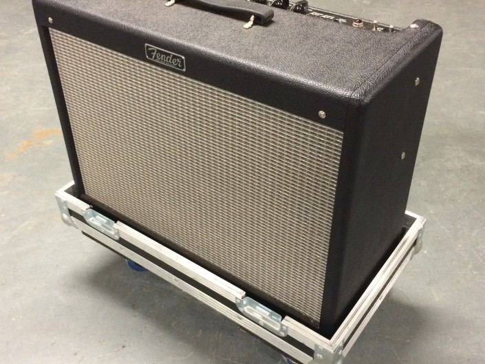 Fender Hot Rod Delux III