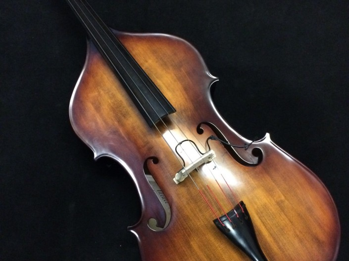 Gewa Ideale 3/4 Double Bass