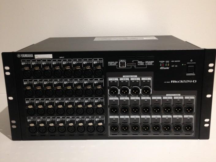 Yamaha RIO 32/24D
