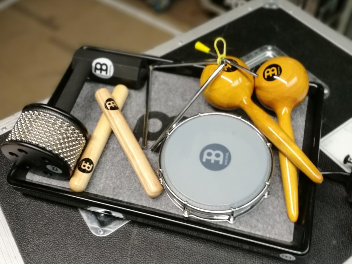 Hand Percussion
