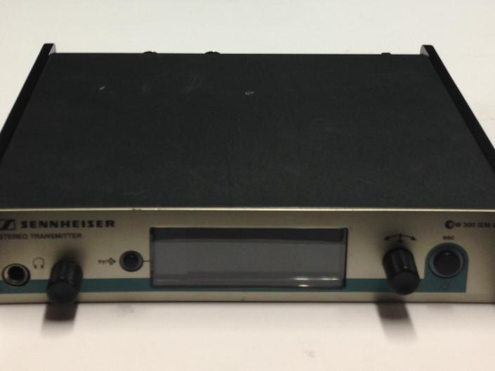 Sennheiser SR300 Transmitter