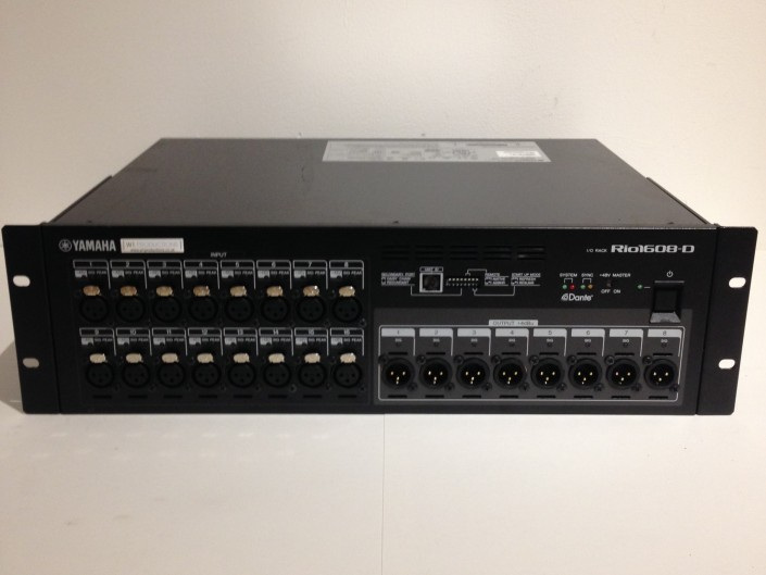 Yamaha Rio 1608D