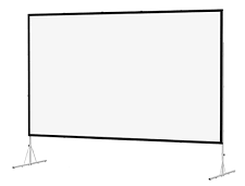 Fastfold Projector Screens